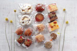 モンブランフジヤ-焼き菓子